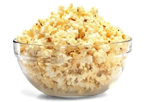 Popcorn-Foods That Cause Farting
