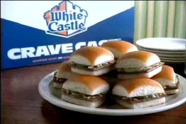 White Castle-Top Fast Food Restaurants In The World