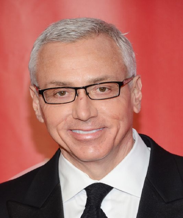 Dr Drew-Celebrities Who Had Cancer And Survived
