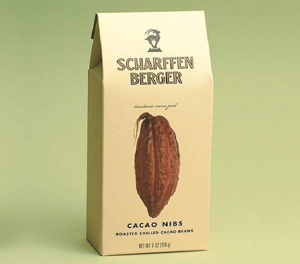Scharffen Berger Chocolate Maker-Worlds Best Chocolate