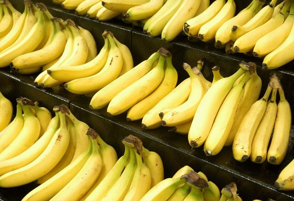 Bananas-15 Easy Ways To Get Slim Fast And Efficiently