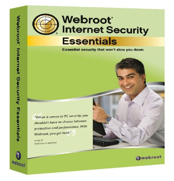 Webroot-Best Anti Virus Companies