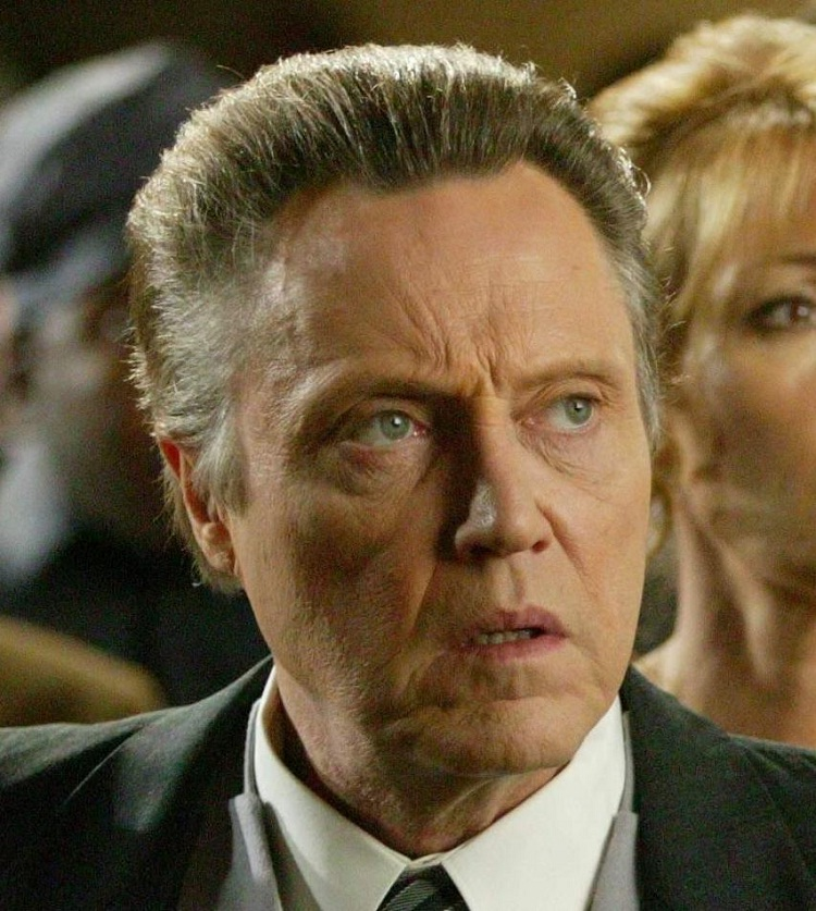 Christopher Walken-Mind Blowing Facts About Celebrities