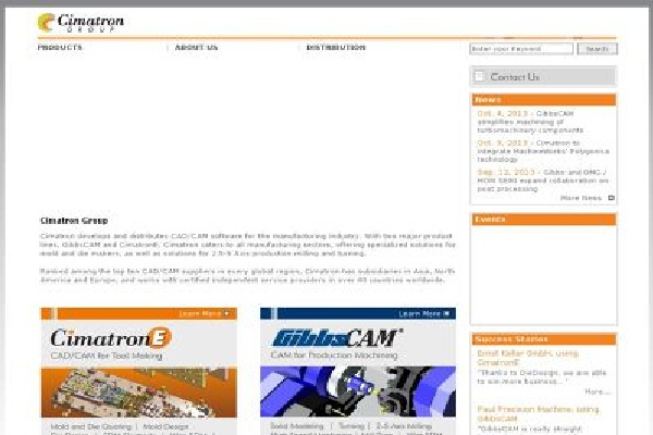 Cimatron Ltd-Best 3d Printing Companies