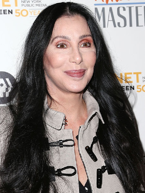 Cher Net Worth (5 Million)-120 Famous Celebrities And Their Net Worth