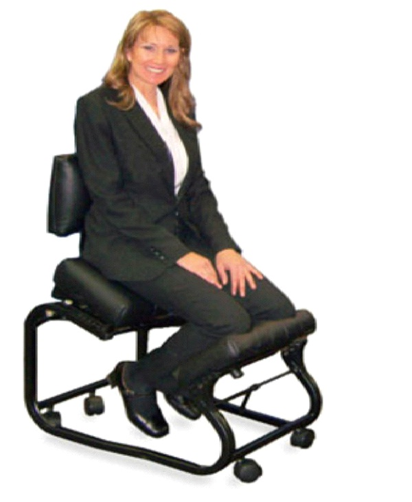 Use An Ergonomic Chair-Tips To Improve Your Body Posture