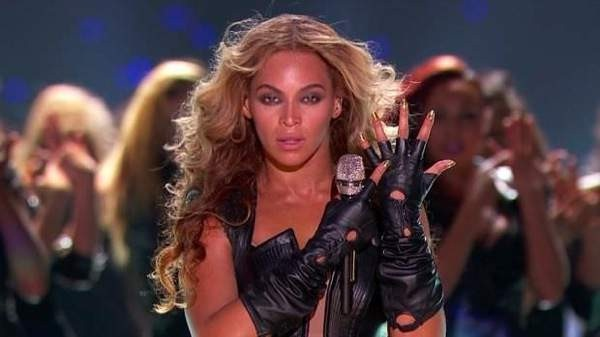 Beyonce and the Illuminate-Coolest Conspiracy Theories