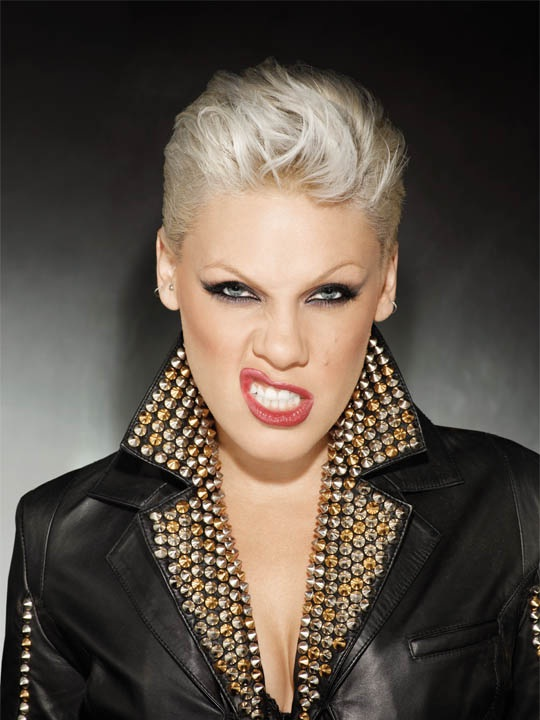 Pink-Celebs Who Support Environmental Causes
