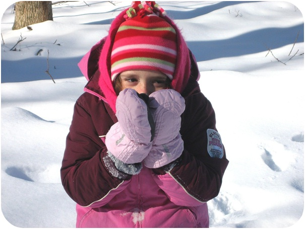 Bundle Up Outside-Best Ways To Stay Warm This Winter