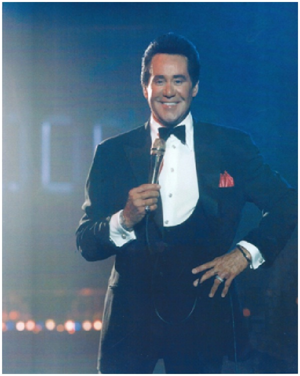 Wayne Newton's Vegas Performances-Things You Didn't Know About Vegas
