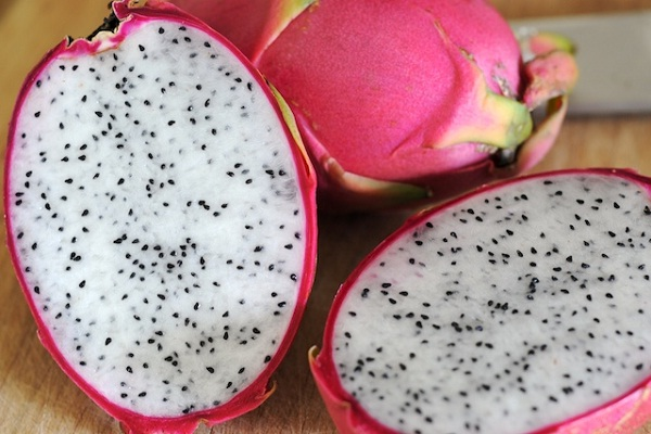 Dragon Fruit-Most Popular Exotic Fruits