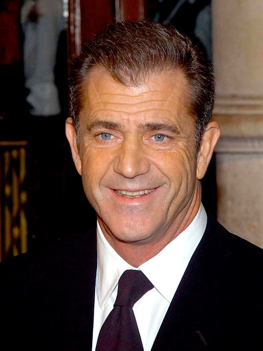 Mel Gibson-Celebs Who Got Arrested In 2013