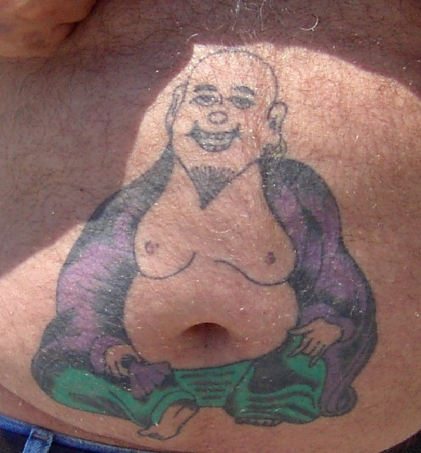 d6bc0d99545 Like for Like-Dumbest Belly Tattoos