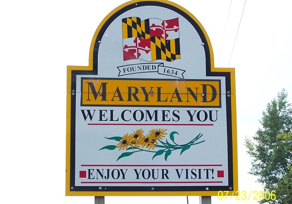 Maryland-US States With Highest Porn Site Subscribers
