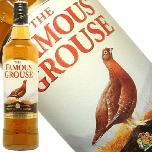 Famous Grouse-Best Scotch Brands