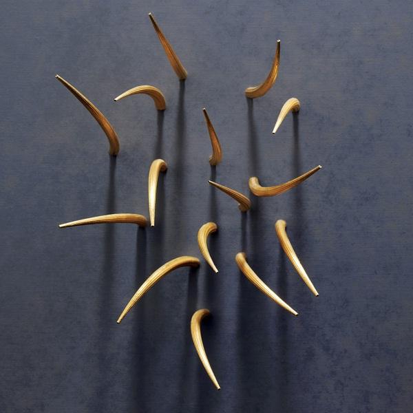 Cluster Hooks-Craziest Wall Hooks