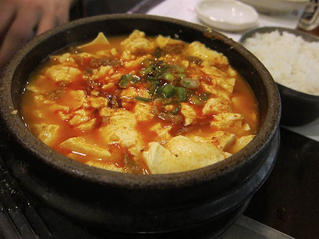 Galbitang-Korean Foods You Should Try