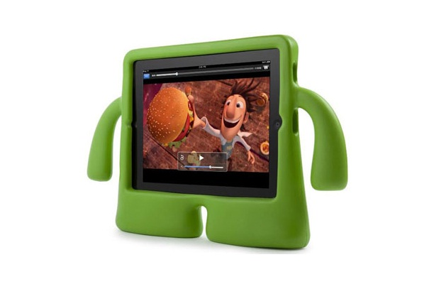 Funky And Fun-Coolest IPad Docks & Stands