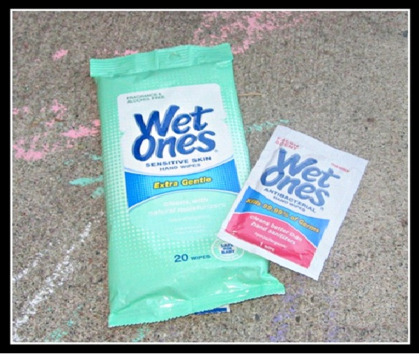 Carry Wipes-Tips To Overcome Bad Body Odor