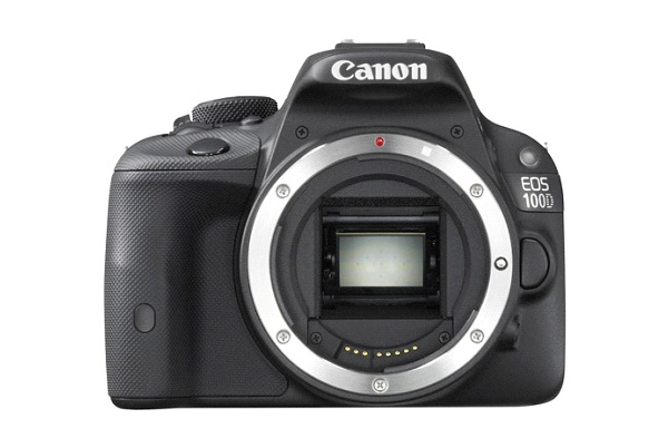 Canon EOS 100D/Rebel SL1-Best DSLR Cameras To Buy