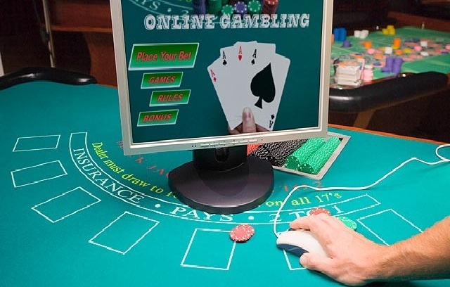 Online-Insane Fact About Gambling