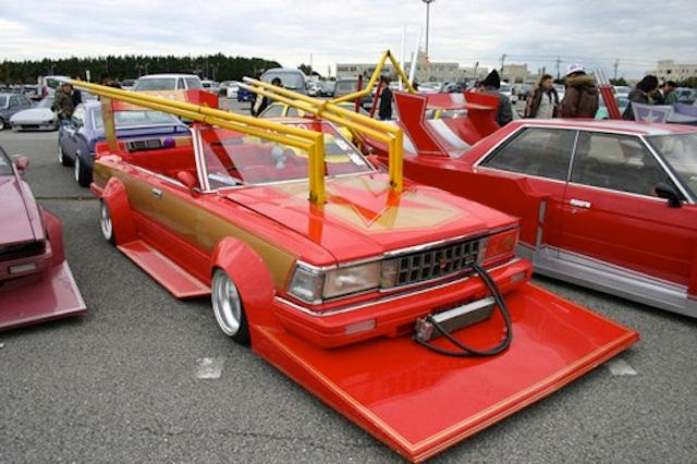 Mind Blowing-Car Modification Fails