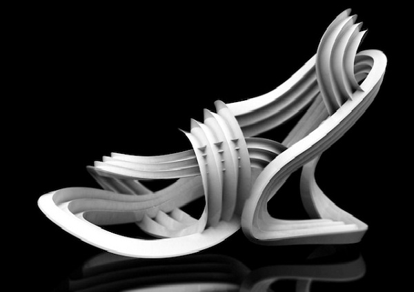 Shoes-Cool Things To Make With 3d Printer