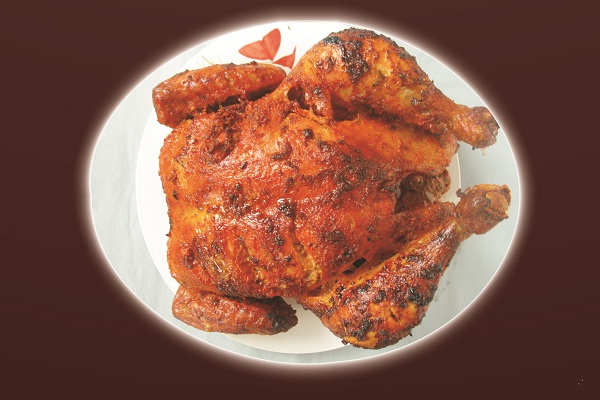 Chicken-Best Muscle Building Food