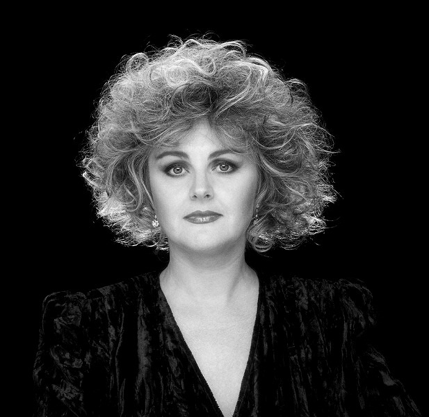 Edita Gruberova-Famous Opera Singers