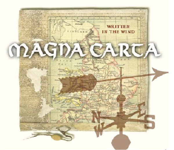 Singing Of The Magna Carta-Important Events In World History
