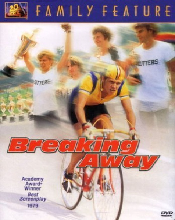 Breaking Away-Best Sports Related Movies