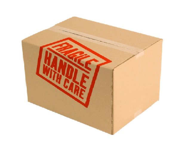 Fragile Items-What Not To Buy Online
