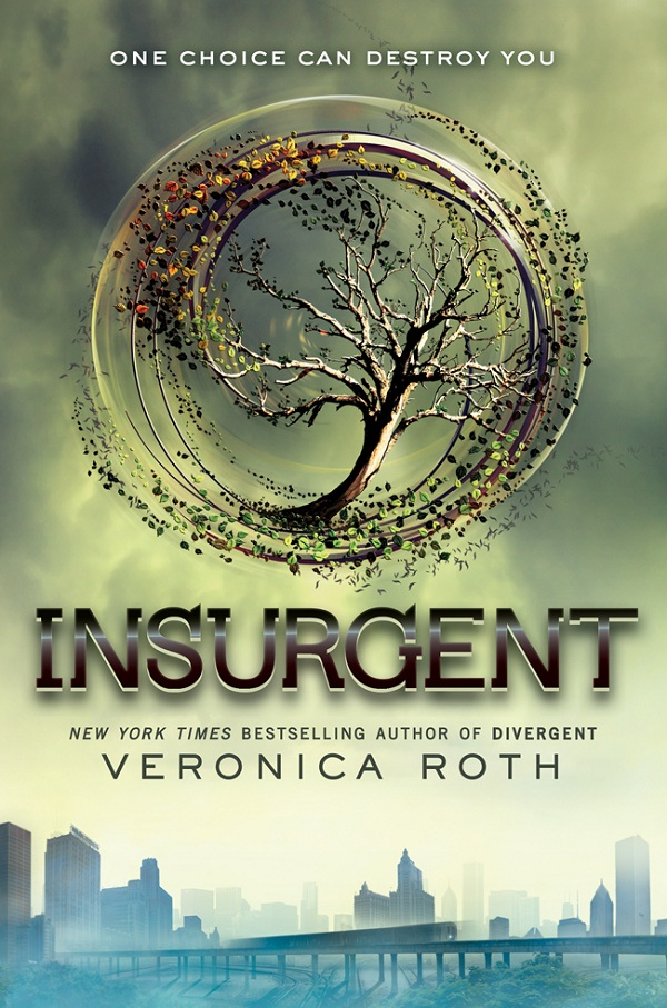 Insurgent-Must Read Books 2013