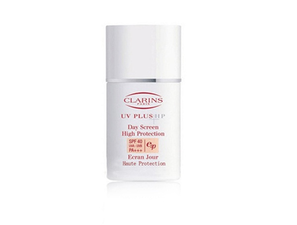 Clarins UV Plus Day Screen SPF 40-Best Sun Care Products