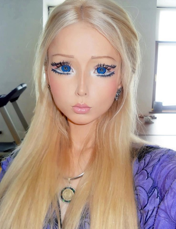 Josie-Real Life People Who Have Become Dolls