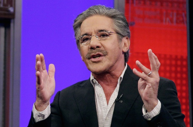 Geraldo Rivera-Worst Apologies Ever