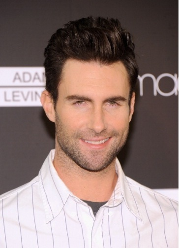 Adam Levine-Celebrities Who Were Born Rich