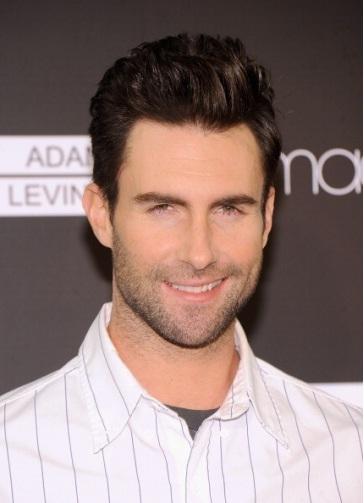 Adam Levine-Celebrities Who Were Born Rich