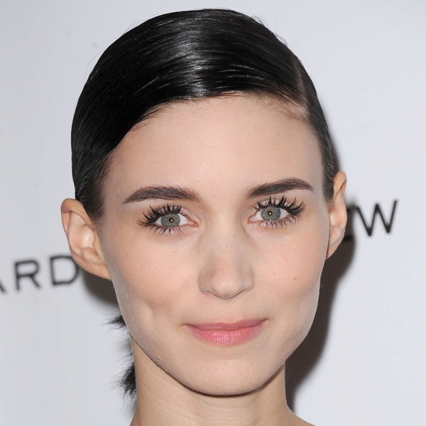 Rooney Mara Super Cute-Hottest Famous Women With Dimples