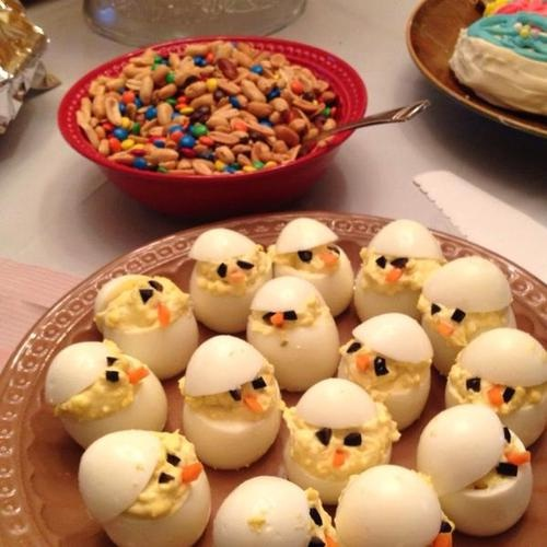 Hatching Out-Coolest Easter Eggs