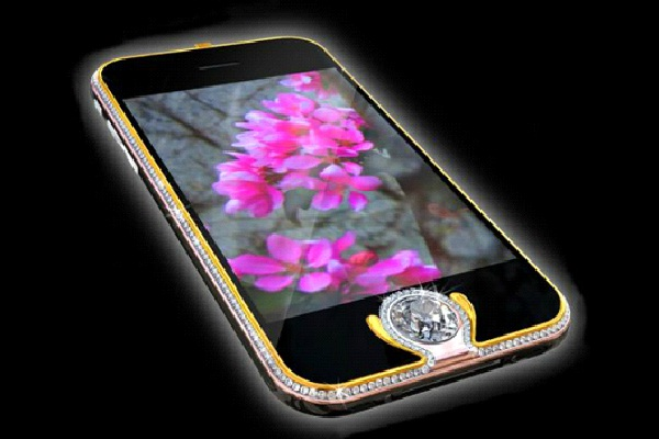 IDiamond-Cool IPhone Modifications
