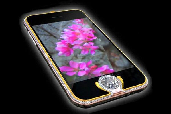 IDiamond-Cool IPhone Modifications