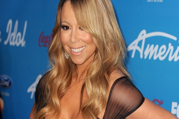 Mariah Carey - Legs-Strangest Insurances Done On Body Parts