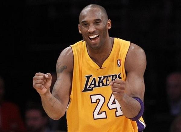 Kobe Bryant-Celebs Who Were Caught Cheating