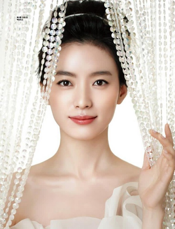 Hyo-Joo Han-Most Beautiful Korean Actresses