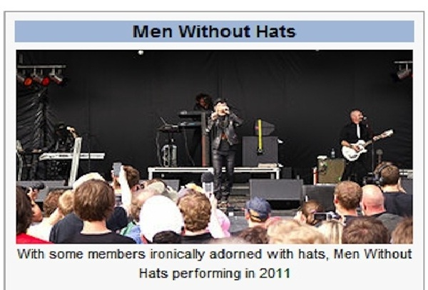 Going Against Their Name-Most Ridiculous Wikipedia Picture Captions