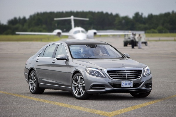 Mercedes Benz S-Class coupe-Best Cars To Buy In 2014