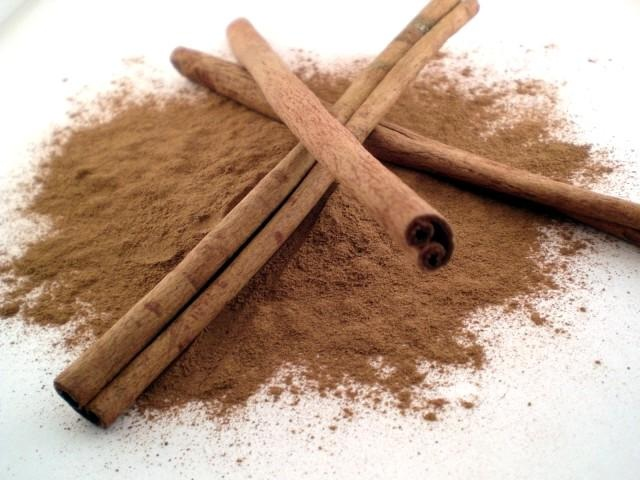 Cinnamon-Simple Home Remedies For Indigestion Problems