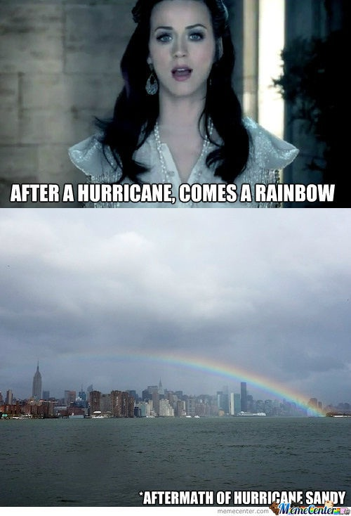 Does she predict the future?-23 Hilarious Katy Perry Memes Ever Made