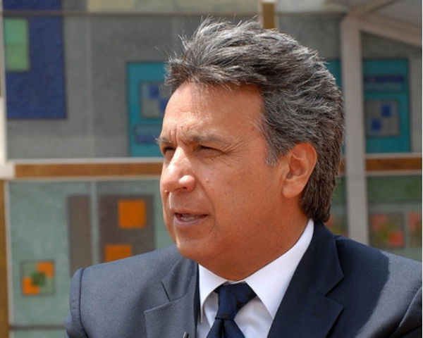 Lenin Moreno-Amazing People With Physical Disabilities
